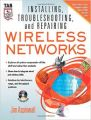 Installing, Troubleshooting and Repairing Wireless Networks (English) Pap/Cdr Edition (Paperback): Book by Aspinwall Jim