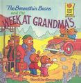 The Berenstain Bears and the Week at Grandma's: Book by Stan Berenstain