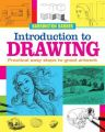 Introduction to Drawing: Book by Barrington Barber