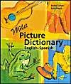 Milet Picture Dictionary (Spanish-English): Spanish-English: Book by Sedat Turhan
