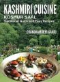 Kashmiri Cuisine: Book by Chandramukhi Ganju