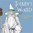 Tolkien's World: a Colouring Book (English) (Paperback): Book by Bounty