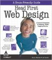 Head First Web Design: Book by Ethan Watrall