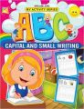 My Activity- ABC Capital and Small Writing: Book by Dreamland Publications