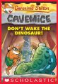 Cavemice - Don't Wake the Dinosaur! (English) (Paperback): Book by Geronimo Stilton