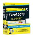Excel 2013 For Dummies: Book by Greg Harvey