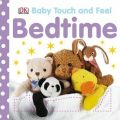Bedtime (English) (Board book): Book by Dorling Kindersley
