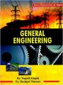 General Engineering (English) (Paperback): Book by Er Deshpal Tanwar Er. Yogesh Gupta