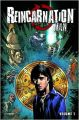 Reincarnation Man: Vol 1 (English) (Paperback): Book by Graphic India