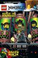 Lego Ninjago: Volume 9: Book by Greg Farshtey