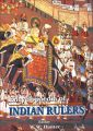 Lord Clive. And the Establishment of the British in India.: Book by G. B. Malleson