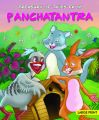 Treasury of Tales from Panchatantra (English) (Hardcover): Book by Om Books