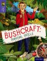 Oxford Reading Tree Treetops Infact: Level 11: Bushcraft: Survival Skills: Book by Ian Brember