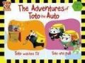The Adventures of Toto the Auto- Book (Book - 4) (English)