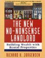 The New No-Nonsense Landlord: Building Wealth With REntal Properties (English) 2nd Edition (Paperback): Book by Jorgensen