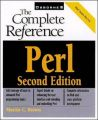 Perl: The Complete Reference: Book by Martin Brown