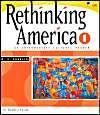 Rethinking America 1: An Intermediate Cultural Reader: Level 1: An Intermediate Cultural Reader: Book by M.E. Sokolik
