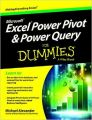 Microsoft Excel Power Pivot & Power Query For Dummies (English) (Paperback  Michael Alexander): Book by Michael Alexander