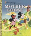 Mother Goose: Book by Random House Disney