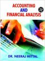 Accounting And Financial Analysis (English) (Paperback): Book by N Mittal