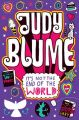 It's Not the End of the World: Book by Judy Blume