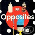 DKYR : Opposites Mini Board Book (English) (Board Book): Book by Cw Remainder