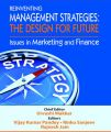 Reinventing Management Strategies The Design For Future: Book by Urvashi MakkarI