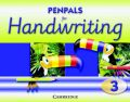 Penpals for Handwriting Year 3 Practice Book: Book by Gill Budgell