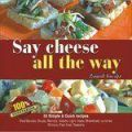 Say Cheese All The Way English(PB): Book by Komal Taneja