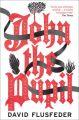 John the Pupil: Book by David Flusfeder