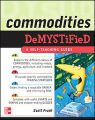 Commodities Demystified: Book by Scott Frush