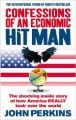 Confessions of an Economic Hit Man: The shocking story of how America really took over the world: Book by John Perkins