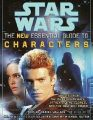 Star Wars: The New Essential Guide to Characters: Book by Wallace Daniel