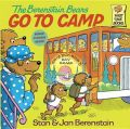 The Berenstain Bears Go to Camp: Book by Stan Berenstain , Jan Berenstain