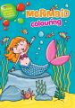 Mermaid Colouring (English): Book by Parragon Books