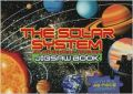 The Solar System Jigsaw Book: An Incredible Journey (Jigsaw Book) (English) (Hardcover): Book by The Five Mile Press