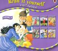 Read It Yourself: Books Box Level 4 (Set Of 6 Titles) (English) (Hardcover): Book by Ladybird