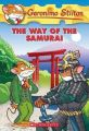 The Way of the Samurai: Book by Geronimo Stilton