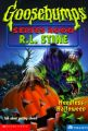 Headless Halloween: Book by R. L. Stine