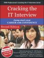 Cracking The It Interview (English) 2nd Edition (Paperback): Book by Balasubramaniam M