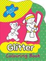 Glitter Colouring Book: Book by Sterling Publishers