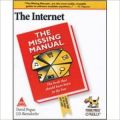 Internet The Missing Manual: Book by Pogue