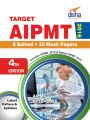 Target AIPMT 2016 (2012-15 AIPMT Solved Papers + 10 Mock Papers) 4th Edition: Book by Disha Experts