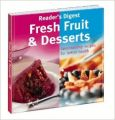 Eat Well Live Well Fresh Fruit & Desserts (English) (Hardcover): Book by Reader's Digest