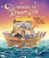 Words to Dream on: Bedtime Bible Stories and Prayers: Book by Diane Stortz