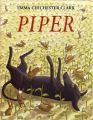 Piper: Book by Emma Chichester Clark