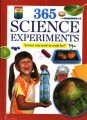 365 SCIENCE EXPERIMENTS (English) (Hardcover): Book by OM BOOKS EDITORIAL TEAM