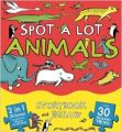 Spot a Lot Animals Book and Jigsaw Pack (H)