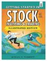 Getting started in stock investing & trading: Book by MICHAEL C. THOMSETT
