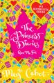 The Princess Diaries: Give Me Five: Book by Meg Cabot